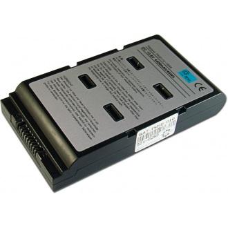 Батарея для ноутбука TOSHIBA Satellite 5000 5005 5100 5105, Portege A100 / 10.8V 4400mAh (48Wh) BLACK OEM (PA3211U-1BRS)