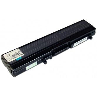 Батарея для ноутбука TOSHIBA Satellite M30 M35 / 11.1V 4400mAh (48Wh) BLACK OEM (PA3331U-1BRS)
