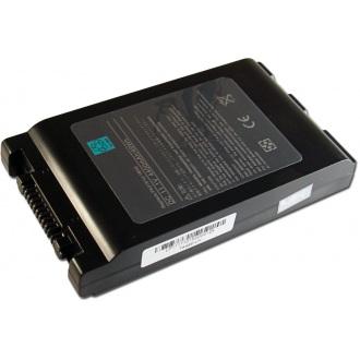 Батарея для ноутбука TOSHIBA Portege M200 M400 M700, Satellite R20, Tecra M4 M7 / 11.1V 4400mAh (48Wh) BLACK OEM (PA-3191U-3BRS)