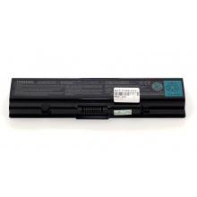 Батарея для ноутбука TOSHIBA Satellite A200 A300 A500 L200 L300 L500 M200 / 10.8V 4400mAh (49Wh) BLACK ORIG (PA3534U-1BRS)