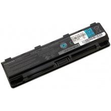 Батарея для ноутбука TOSHIBA Satellite C50 C70 C800 L800 P800 / 11.1V 4200mAh (48Wh) BLACK ORIG (PA5024U-1BRS)