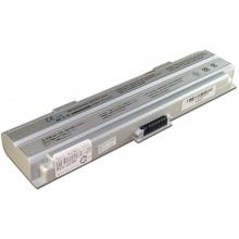 Батарея для ноутбука SONY VAIO PCG-TR / 11.1V 4400mAh (49Wh) SILVER OEM (PCG-BP2T)