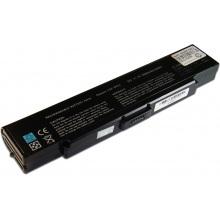 Батарея для ноутбука SONY VAIO VGN-AR VGN-FE VGN-FS VGN-S VGN-SZ / 11.1V 5200mAh (58Wh) BLACK OEM (BPL2B)