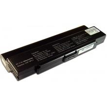 Батарея для ноутбука SONY VGN-AR VGN-FE VGN-FS VGN-S VGN-SZ / 11.1V 7800mAh (87Wh) BLACK OEM (BPL2B)