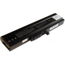 Батарея для ноутбука SONY VGN-TX VGN-TXN / 7.4V 7800mAh (58Wh) BLACK OEM (BPS5A)