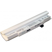 Батарея для ноутбука SAMSUNG N110 NC10 N120 N130 N135 N140 N270 N510 NC10 NC20 / 11.1V 5200mAh (58Wh) WHITE OEM (AA-PB8NC6B)