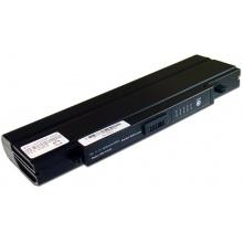 Батарея для ноутбука SAMSUNG M40 M50 M55 M70 R50 R55 X15 X20 X25 X30 X50 / 11.1V 4400mAh (49Wh) BLACK OEM (AA-PL1NC9B)