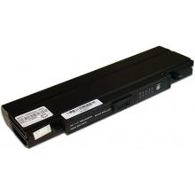 Батарея для ноутбука SAMSUNG 40 M50 M55 M70 R50 R55 X15 X20 X25 X30 X50 / 11.1V 7800mAh (87Wh) BLACK OEM (AA-PL1NC9B)