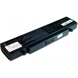 Батарея для ноутбука SAMSUNG M60 P50 P60 P210 P460 R40 R45 R58 R60 R65 R70 R410 R460 R510 R560 R590 R610 R700 R710 X60 X65 X360 X460 / 11.1V 5200mAh (58Wh) BLACK OEM (AA-PB2NC6B)