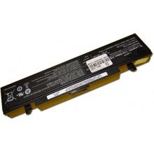Батарея для ноутбука SAMSUNG NP300E5 NP300V5 NP305E NP305V NP350V NP355V NP550P P430 R430 R519 R522 R580 R719 / 11.1V 4400mAh (48Wh) BLACK ORIG (AA-PB9NC6B)