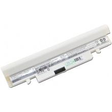 Батарея для ноутбука SAMSUNG N100 N102 N143 N145 N148 N150 N230 N250 N260 N350 / 11.1V 5200mAh (58Wh) WHITE OEM (AA-PB2VC6B)