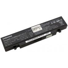 Батарея для ноутбука SAMSUNG M60 P50 P60 P210 P460 R40 R45 R58 R60 R65 R70 R410 R460 R510 R560 R590 R610 R700 R710 X60 X65 X360 X460 / 11.1V 5200mAh (58Wh) BLACK ORIG (AA-PB2NC6B)