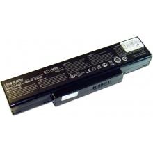 Батарея для ноутбука MSI CR400 MS1632 / 10.8V 4800mAh (55Wh) BLACK ORIG (SQU-524)