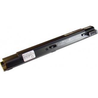Батарея для ноутбука MSI EX300 EX310 EX320 S250 S260 S270 PX200 PX210 PX211 PR300 PR310 PR320 VR200 VR201 VR210 VR220 / 14.8V 5200mAh (75Wh) BLACK ORG (BTY-S26)