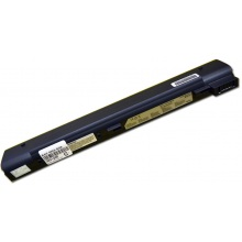Батарея для ноутбука MSI EX300 EX310 EX320 S250 S260 S270 PX200 PX210 PX211 PR300 PR310 PR320 VR200 VR201 VR210 VR220 / 14.8V 4400mAh (65Wh) BLACK ORIG (BTY-S26)