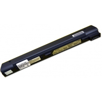 Батарея для ноутбука MSI EX300 EX310 EX320 S250 S260 S270 PX200 PX210 PX211 PR300 PR310 PR320 VR200 VR201 VR210 VR220 / 14.8V 4400mAh (65Wh) BLACK ORG (BTY-S26)
