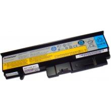 Батарея для ноутбука LENOVO IdeaPad Y330 / 11.1V 5200mAh (57Wh) BLACK ORG (L08L6D11)