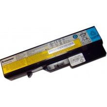 Батарея для ноутбука LENOVO IdeaPad B470 B570 B575 G460 G465 G470 G475 G480 G565 G570 G575 G770 G780 V360 V570 Z560 Z565 Z570 Z575 / 11.1V 4400mAh (48Wh) BLACK ORIG (L10C6Y02)
