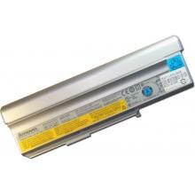 Батарея для ноутбука LENOVO 3000 C200 N100 N200 / 10.8V 6600mAh (72Wh) SILVER ORIG (40Y8315)