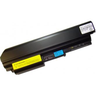 Батарея для ноутбука LENOVO ThinkPad Z60T Z61T/ 11.1V 5200mAh (56Wh) BLACK OEM (40Y6797)