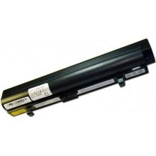 Батарея для ноутбука LENOVO IdeaPad M10 S9 S10 S12 / 11.1V 7800mAh (87Wh) BLACK OEM (L08S3B21)