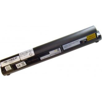 Батарея для ноутбука LENOVO IdeaPad S10-2 / 11.1V 5200mAh (58Wh) BLACK OEM (L09M6Y11)