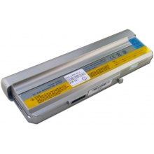 Батарея для ноутбука LENOVO 3000 C200 N100 N200 / 11.1V 6600mAh (72Wh) SILVER OEM (40Y8315)