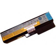Батарея для ноутбука LENOVO 3000 G430 G450 G455 G530 G550 G555 N500, IdeaPad B460 B550 G430 G450 G455 G530 G550 G555 V450 V460 Y430 Z360 / 11.1V 4400mAh (48Wh) BLACK ORIG (L08N6Y02)