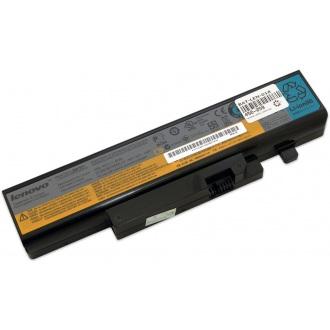 Батарея для ноутбука LENOVO IdeaPad B560 V480 V560 Y460 Y560 / 10.8V 4400mAh (48Wh) BLACK ORG (L10N6Y01)