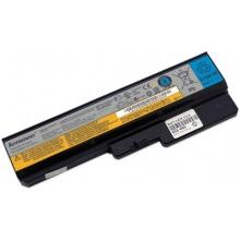 Батарея для ноутбука LENOVO 3000 G430 G450 G455 G530 G550 G555 N500, IdeaPad B460 B550 G430 G450 G455 G530 G550 G555 V450 V460 Y430 Z360 / 11.1V 5200mAh (57Wh) BLACK ORIG (L08N6Y02)