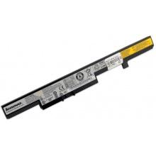 Батарея для ноутбука LENOVO IdeaPad B40-30 B40-45 B40-70 B50-30 B50-70 N40-30 N40-45 N40-70 N50-30 N50-45 N50-70 / 14.4V 2200mAh (32Wh) BLACK ORIG (L13M4A01)