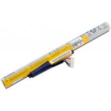 Батарея для ноутбука LENOVO IdeaPad P400 P500 Z400 Z410 Z500 Z510 / 14.4V 3350mAh (48Wh) BLACK ORIG (L12L4K01)