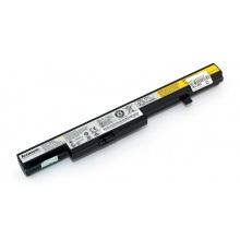 Батарея для ноутбука LENOVO IdeaPad B40-30 B40-45 B40-70 B50-30 B50-70 N40-30 N40-45 N40-70 N50-30 N50-45 N50-70 / 14.8V 2800mAh (41Wh) BLACK ORIG (L13M4A01)