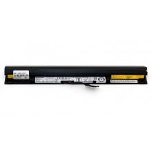 Батарея для ноутбука LENOVO IdeaPad 100-15IBD 110-15ISK 300-15IBR 300-15ISK 300-17ISK / 14.4V 2200mAh (32Wh) BLACK ORIG (L15L4A01)