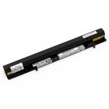 Батарея для ноутбука LENOVO IdeaPad S500 Flex 14 15 / 14.4V 2200mAh (32Wh) BLACK ORIG (L12S4F01)