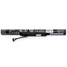 Батарея для ноутбука LENOVO IdeaPad 500-15 Z41-70 Z51-70 / 14.4V 2200mAh (32Wh) BLACK ORIG (L14S4A01)