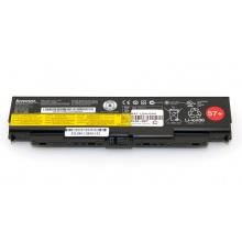 Батарея для ноутбука LENOVO ThinkPad T540 L540 W540 / 10.8V 5200mAh (57Wh) BLACK ORIG (45N1148, 57+)