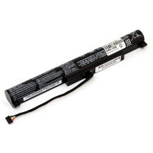 Батарея для ноутбука LENOVO IdeaPad 100-15IBY B50-10 / 10.8V 2200mAh (24Wh) BLACK ORIG (L14S3A01)
