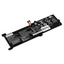 Батарея для ноутбука LENOVO IdeaPad 320-15IAP 320-15AST 320-15ABR 330-15 330-15ARR 330-15AST 330-15IKB 330-15IGM 330-15ICH S145-15IWL / 7.4V 4000mAh (30Wh) BLACK ORIG (L16L2PB2)
