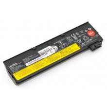 Батарея для ноутбука LENOVO ThinkPad L450 L460 X240 X240S X250 X260 X270 S440 S540 T440 T440S T440I T450 T450S T460 T460P T550 T560 W550 / 11.22V 6340mAh (72Wh) BLACK ORIG (45N1125, 68+) внешняя