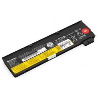Батарея для ноутбука LENOVO ThinkPad L450 L460 X240 X240S X250 X260 X270 S440 S540 T440 T440S T440I T450 T450S T460 T460P T550 T560 W550 / 11.4V 2060mAh (24Wh) BLACK ORG (45N1125, 68) внешняя