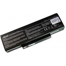 Батарея для ноутбука ASUS A9 A9000Rp A9000T A9500T F2 F2000F F2000Hf F2000J F3 F3000Ja F3000M F3000P F3000T F7 M51 Pro31 S96 X53 Z9 / 11.1V 7200mAh (80Wh) BLACK ORIG (A32-F3)