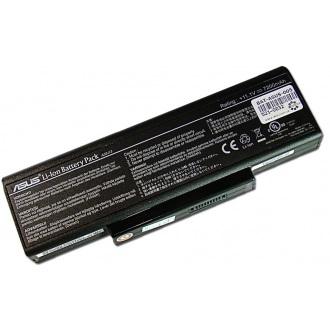 Батарея для ноутбука ASUS A9 A9000Rp A9000T A9500T F2 F2000F F2000Hf F2000J F3 F3000Ja F3000M F3000P F3000T F7 M51 Pro31 S96 X53 Z9 / 11.1V 7200mAh (80Wh) BLACK ORG (A32-F3)