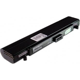 Батарея для ноутбука ASUS M5 M52 M5000 S5 S52 S5000 W5000 W5 W6 Z30 Z31N Z33 Z35, Eee PC R251 R252 / 11.1V 5200mAh (58Wh) BLACK ORG (A32-S5)