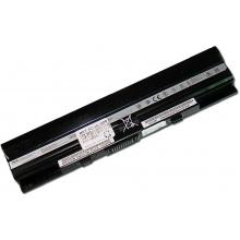 Батарея для ноутбука ASUS UL20, Eee PC 1201 / 11.1V 4400mAh (47Wh) BLACK ORIG (A32-UL20)