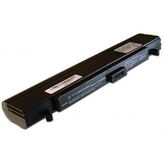 Батарея для ноутбука ASUSM5 M52 M5000 S5 S52 S5000 W5000 W5 W6 Z30 Z31N Z33 Z35, Eee PC R251 R252 / 11.1V 5200mAh (58Wh) BLACK OEM (A32-S5)