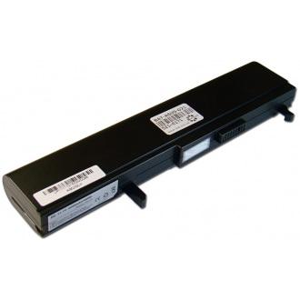 Батарея для ноутбука ASUS U5 U5A U5F / 11.1V 4400mAh (49wh) BLACK OEM (A32-U5)