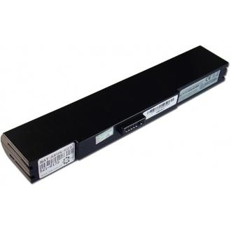 Батарея для ноутбука ASUS S6, Lamborghini VX5 / 11.1V 5200mAh (58Wh) BLACK OEM (A32-S6)