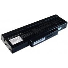 Батарея для ноутбука ASUS A9 A9000Rp A9000T A9500T F2 F2000F F2000Hf F2000J F3 F3000Ja F3000M F3000P F3000T F7 M51 Pro31 S96 X53 Z9 / 11.1V 7800mAh (87Wh) BLACK OEM (A32-F3)