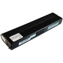 Батарея для ноутбука ASUS F6 F9 X20 / 11.1V 4400mAh (49Wh) BLACK OEM (A32-F9)